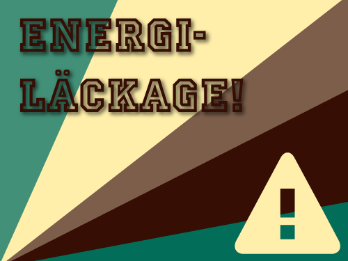 Energilckage