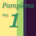 Pamplona Dag 1