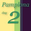 Pamplona Dag 2