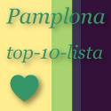 Pamplona 10-i-topp