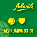 Alvik-Jrva 53-51